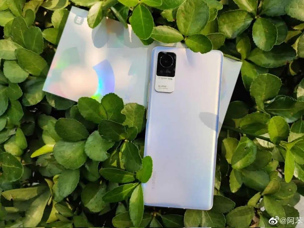 Xiaomi Civi Specifications