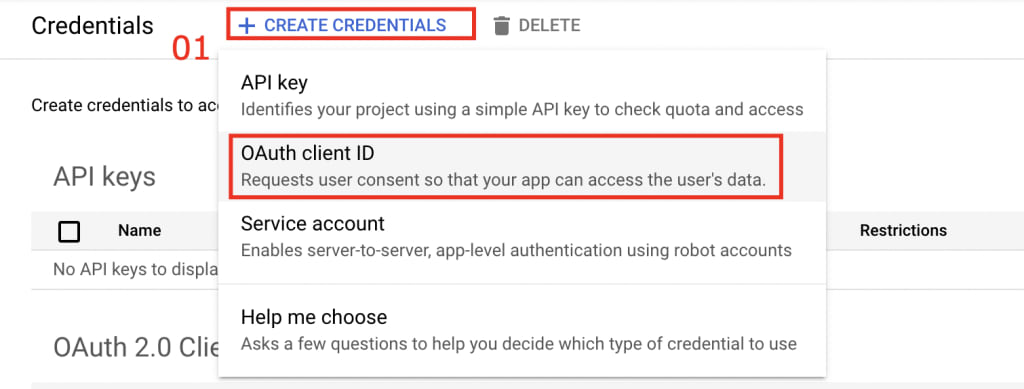 9-create-credentials-google-auth