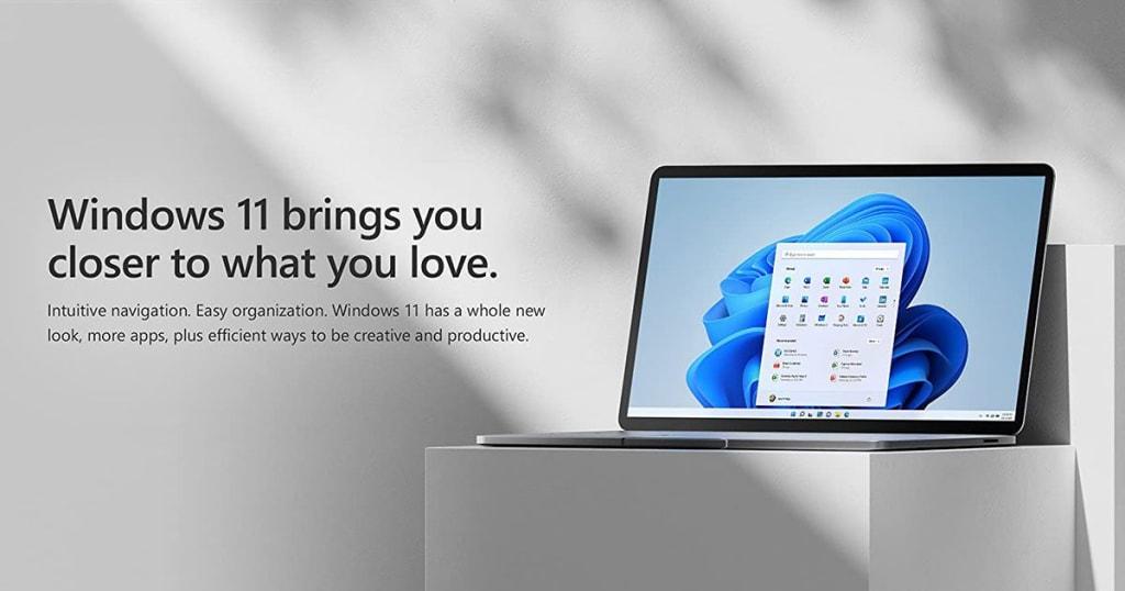 Microsoft Windows 11 - Free Download