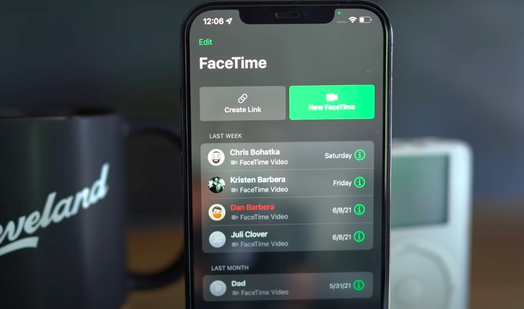 Facetime-for-android-ios15-udpate