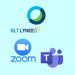 SLT Zoom Package Details