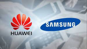Samsung loses in the first case filed against Huawei