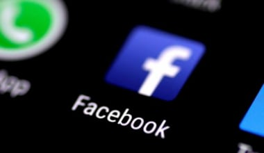 facebook market value