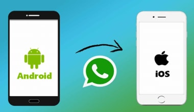 Migrate-WhatsApp-chat-from-android-to-iPhone