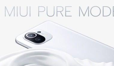 miui-pure-mode