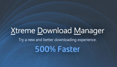 xdm-android-download manager