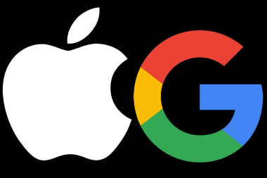 Google and Apple Owns Top Pre Installed Applications