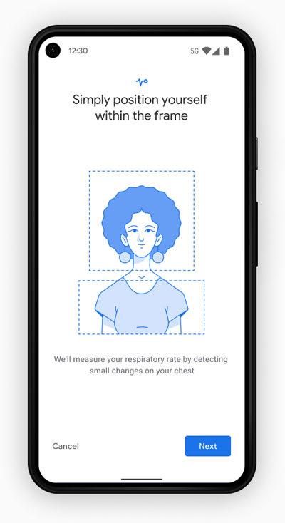 Google-Pixel-Heart-monitoring-feature