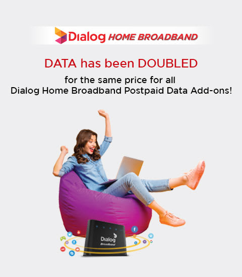 Dialog Data Packages