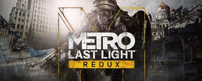 Meto last light redux