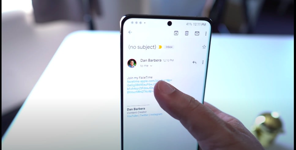 Facetime-ios15-for-android-