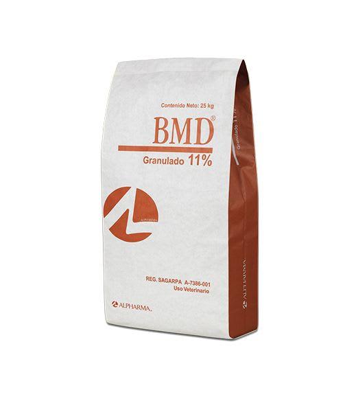 BMD-11