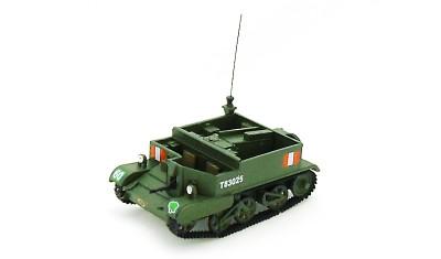готовая модель Mk. I