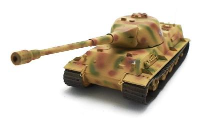 готовая модель танка Pz. VII Lowe