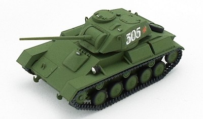 готовая модель танка Т-80/ВТ-43