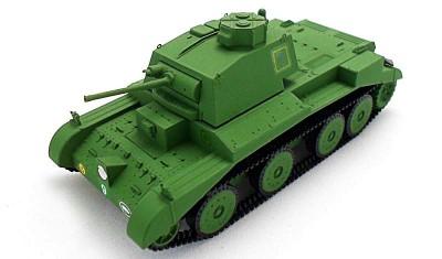 diecast tank A-13 Mk.III