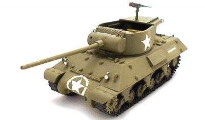 diecast tank M-36 Jackson