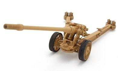 diecast gun 12.8cm Kanone Pak.44