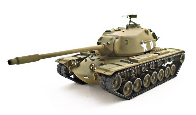 diecast tank M103A1