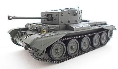 готовая модель танка Cromwell Mk.IV