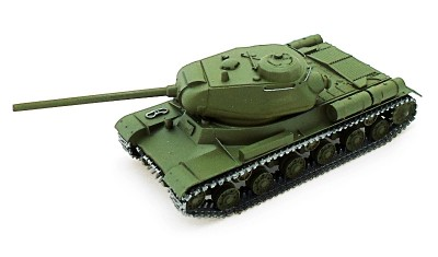 diecast tank IS-4 (obj. 245)