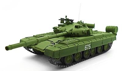 diecast tank T-80B