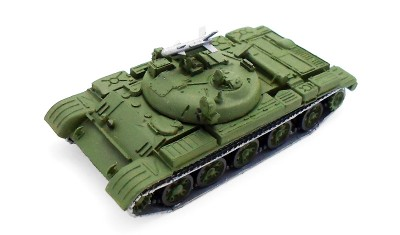 diecast tank IT-1