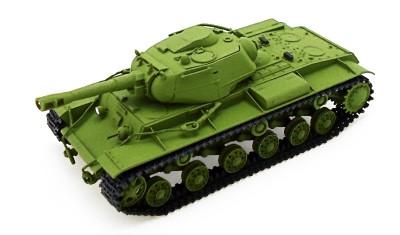 diecast tank KV-1S-152