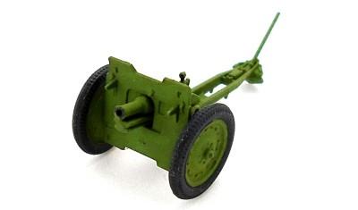 diecast gun 76mm (m. 1927)