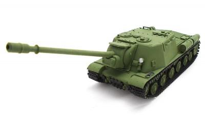 diecast tank ISU-152/1