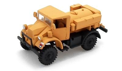 готовая модель грузовика Chevrolet C15A Watertank