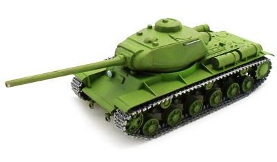 diecast tank KV-100