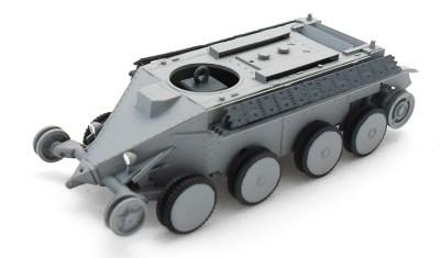 diecast tank Christie m.1940 Original 1