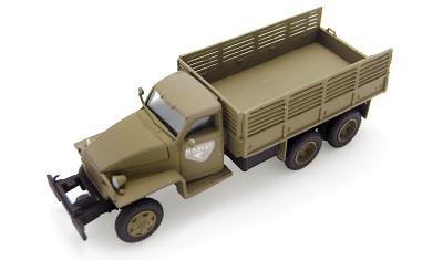 diecast truck Studebecker(US6)