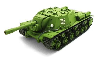 diecast tank SU-152