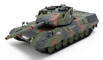 готовая модель танка Leopard 1A5