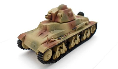 diecast tank Hotchkiss H35 (early)