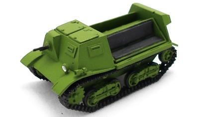 diecast tank T-20 Komsomoletz