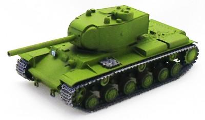 diecast tank T-150/1