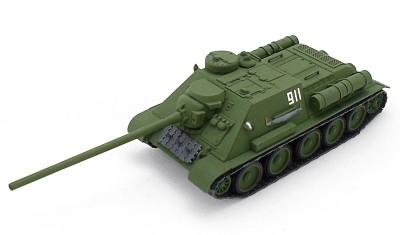 diecast tank SU-100