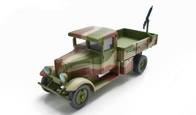 diecast truck FIAT 621