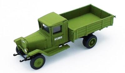 diecast truck ZIS-5V