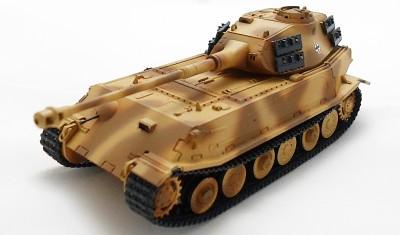 готовая модель танка VK. 45.02 (P) H