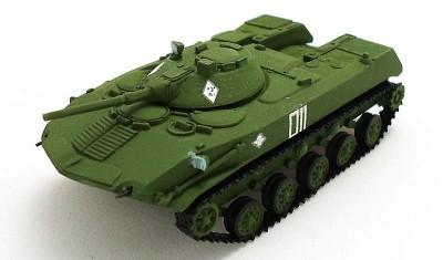 diecast tank BMD-1