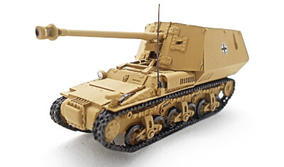 diecast military vehicle Marder I