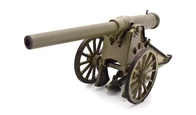 diecast gun 6'' Gun 1904