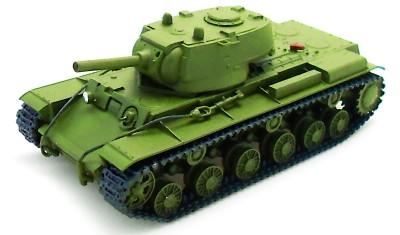 diecast tank KV-9