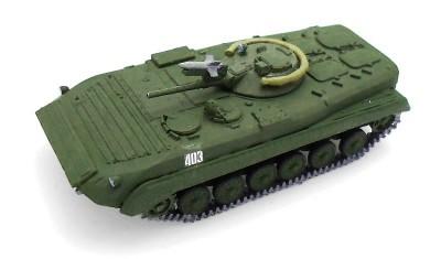 diecast tank BMP-1