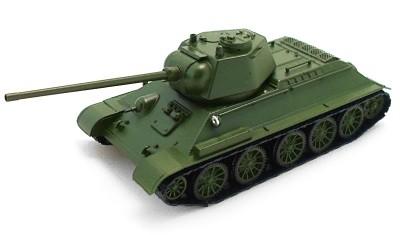 diecast tank T-34 (S-53)