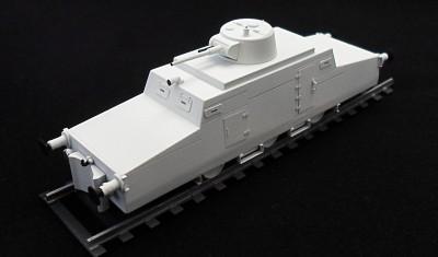готовая модель Graf Cepelin